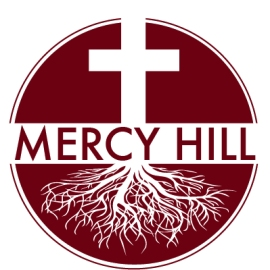 Mercy Hill Circle Logo 3